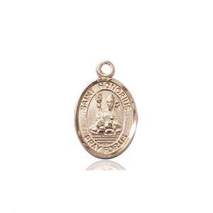 St. Honorius Charm - 85440 Saint Medal