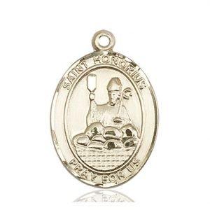 St. Honorius Medal - 82881 Saint Medal