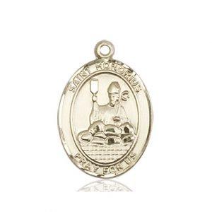 St. Honorius Medal - 84253 Saint Medal