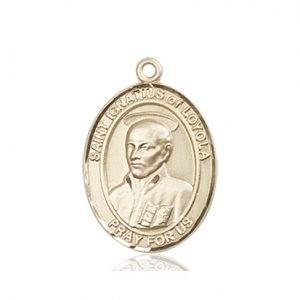 St. Ignatius of Loyola Medal - 83863 Saint Medal