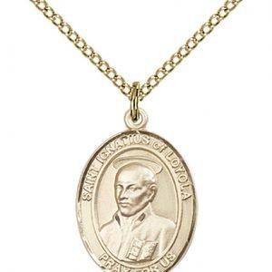 St. Ignatius of Loyola Medal - 83862 Saint Medal