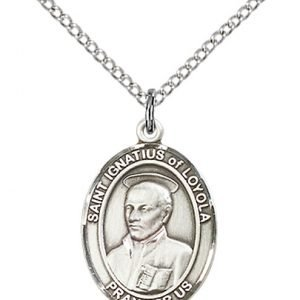 St. Ignatius of Loyola Medal - 83864 Saint Medal