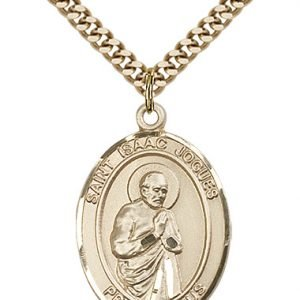 St. Isaac Jogues Medal - 82475 Saint Medal
