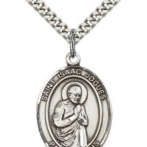 St Isaac Jogues Medals