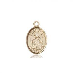 St. Isaiah Charm - 85135 Saint Medal