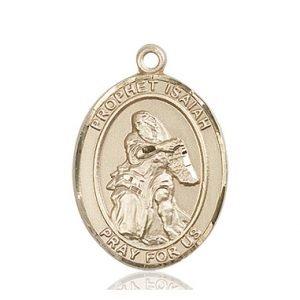 St. Isaiah Medal - 82575 Saint Medal