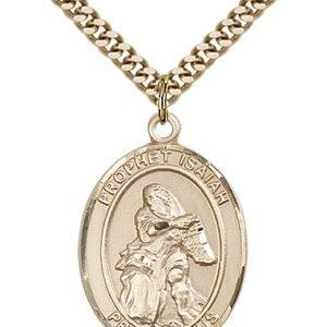 St. Isaiah Medal - 82574 Saint Medal