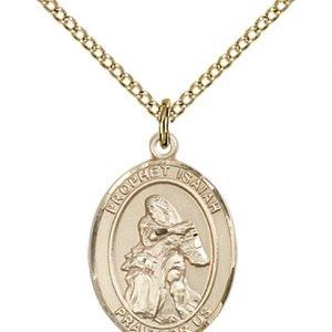 St. Isaiah Medal - 83946 Saint Medal