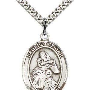 St. Isaiah Medal - 82576 Saint Medal