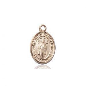 St. Ivo Charm - 85461 Saint Medal