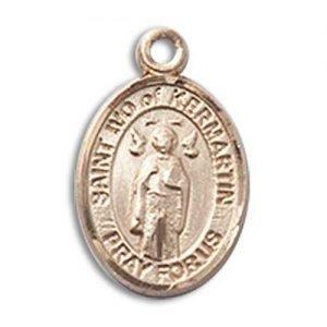 St. Ivo Charm - 85460 Saint Medal