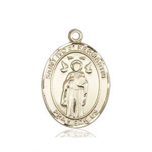 St. Ivo Medal - 84274 Saint Medal