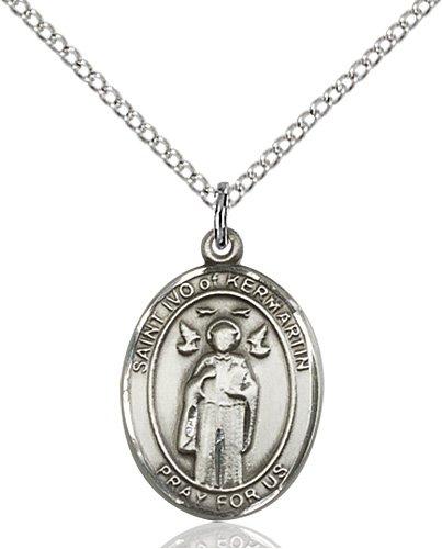 St. Ivo Medal - 84275 Saint Medal