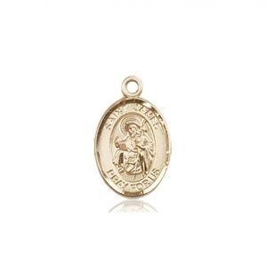 St. James the Greater Charm - 84608 Saint Medal