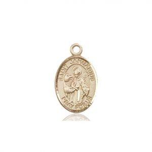 St. Januarius Charm - 85371 Saint Medal