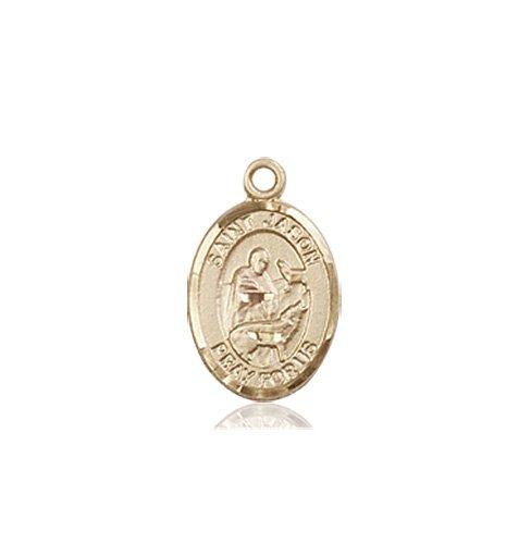St. Jason Charm - 84611 Saint Medal