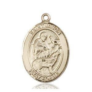St. Jason Medal - 82054 Saint Medal