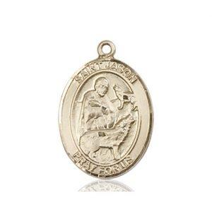 St. Jason Medal - 83420 Saint Medal