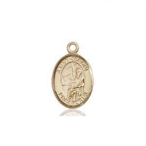 St. Jerome Charm - 84835 Saint Medal