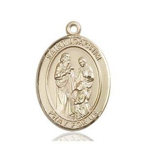 St. Joachim Medal - 82803 Saint Medal