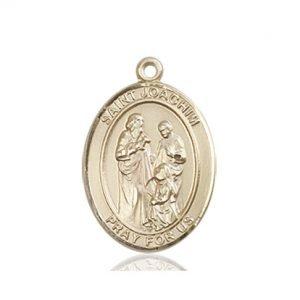 St. Joachim Medal - 84175 Saint Medal