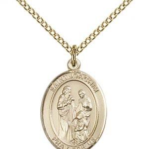 St. Joachim Medal - 84174 Saint Medal