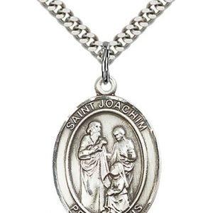 St. Joachim Medal - 82804 Saint Medal