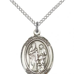 St. Joachim Medal - 84176 Saint Medal