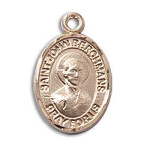 St. John Berchmans Charm - 85421 Saint Medal