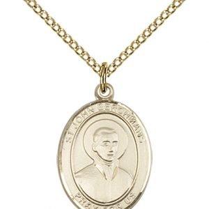 St. John Berchmans Medal - 84234 Saint Medal