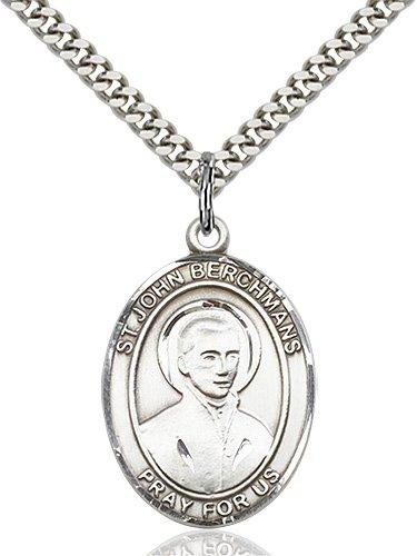 St. John Berchmans Medal - 82864 Saint Medal