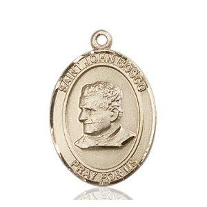St. John Bosco Medal - 82066 Saint Medal