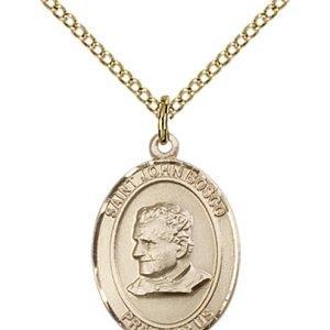St. John Bosco Medal - 83431 Saint Medal