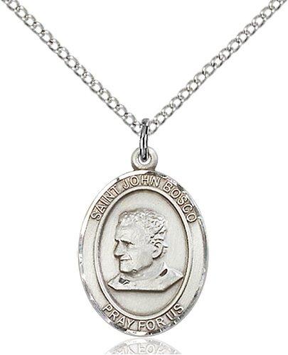 St. John Bosco Medal - 83433 Saint Medal