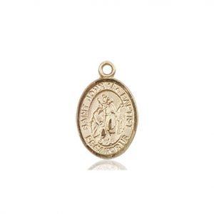 St. John the Baptist Charm - 84620 Saint Medal