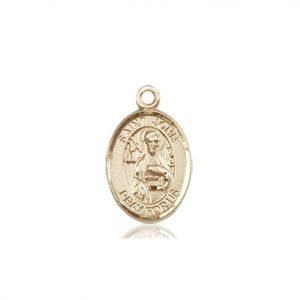 St. John the Apostle Charm - 84626 Saint Medal