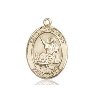 St. John Licci Medal - 84202 Saint Medal