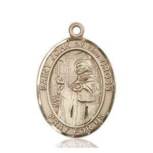St. John of the Cross Medal - 82521 Saint Medal