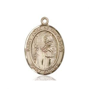 St. John of the Cross Medal - 83893 Saint Medal