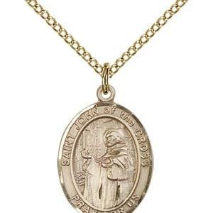 St. John of the Cross Medal - 83892 Saint Medal