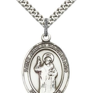 St John of Capistrano Medals