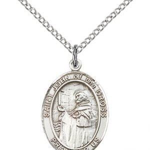St. John of the Cross Medal - 83894 Saint Medal