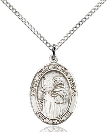 St. John of the Cross Medal - 83894 Saint Medal