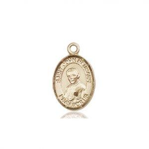 St. John Neumann Charm - 85022 Saint Medal