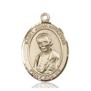 St. John Neumann Medal - 82461 Saint Medal