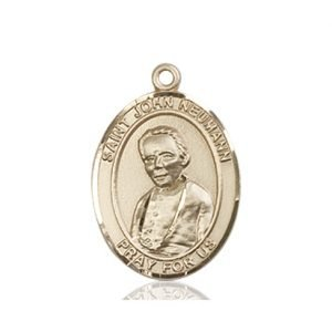 St. John Neumann Medal - 83833 Saint Medal