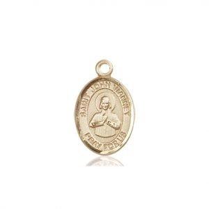 St. John Vianney Charm - 85198 Saint Medal