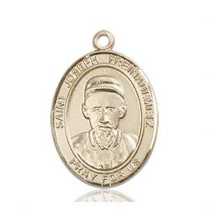 St. Joseph Freinademetz Medal - 82758 Saint Medal