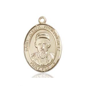 St. Joseph Freinademetz Medal - 84130 Saint Medal