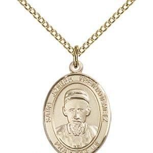 St. Joseph Freinademetz Medal - 84129 Saint Medal